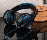Alta qualità Gaming Headset con il LED Lighting, Virtual 7.1 Channel Surround