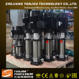 Sistema de Bomba de Abastecimento de Água de Fluxo de Emergência
