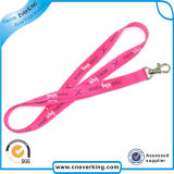 Neues Design Highquality Glitter Lanyard mit Custom Logo