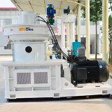 時間の自動注油システム餌の製造所ごとの1.5-2トン