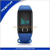 Het menselijke Slimme Horloge Assiatant van de Gezondheidszorg van de Armband Slimme met de Kleur van het Suikergoed