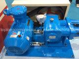 Bomba intermediária do líquido criogênico da pressão (Snqa1000-3000/50)