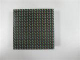 Visualizzazione di Ercan, schermo esterno di media di P10 LED