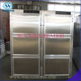 6 Raum Mortuary mit R406A Refrigerant