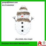 De Gift van de Decoratie van Kerstmis van Sneeuwman