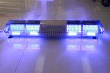Het Medische Project die van de LEIDENE Ziekenwagen van de Brand Lichte Staaf (tbd-7000) waarschuwen