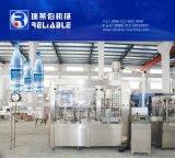 3 en 1 máquina de rellenar automática del agua potable de Monoblock