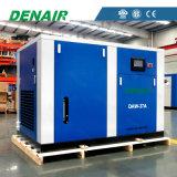 10-350 la HP arrosent le compresseur d'air exempt d'huile lubrifié injecté