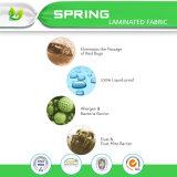 - Fait Aux Etats-Unis - protecteur 100% imperméable à l'eau hypoallergénique de la meilleure qualité de matelas de garantie de 10 ans