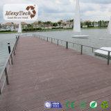 WPCの建築材料の防水木製の合成の屋外のDecking