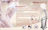 Rolo de Derma do Massager da correia da gordura de corpo de Velashape que Slimming a máquina da beleza da cavitação do RF para a redução lisa do Cellulite do vácuo do corpo