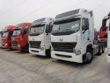 販売のための中国Sinotruk HOWO 6X4のトラクターのトラックヘッド
