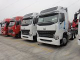 Traktor-LKW-Kopf China-Sinotruk HOWO 6X4 für Verkauf