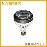 Brigelux 높은 빛난 옥수수 속 칩, 고성능 35W LED 스포트라이트, 35W PAR30 전구
