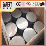 安い価格201 202 304ステンレス鋼の円