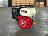 Motor Gx200 6.5HP, motor de gasolina Gx200 de la gasolina
