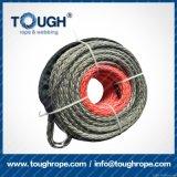 Starkes Handhandkurbel-Seil-endlose Seil-Handkurbel für weg von Straße 4X4