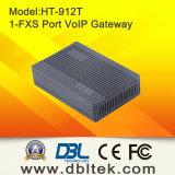 1 Gateway portuário de VoIP FXS do Gateway de FXS VoIP