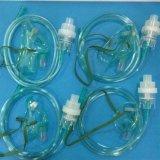Ausrüstungs-medizinisches Instrument-Aerosol-Schablone mit Zerstäuber