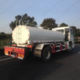 高品質のSinotruk HOWO 6X4のオイルタンクの輸送のトラック