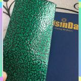 Красный цвет нового продукта Hsinda/Greem/покрытие порошка брызга тона молотка золота