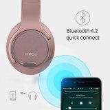 Vouwbare Hoofdtelefoon Bluetooth en Spreker