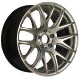 колесо 18inch переднее/заднее сплава колеса реплики для серого цвета BMW замерли M3, котор (2011)