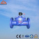 Magnetventil für Wasser (GAZCS)