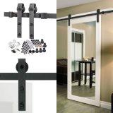 Gatter-Dusche-Panel-Schlafzimmer-Panel-Stall-Tür für Hotel