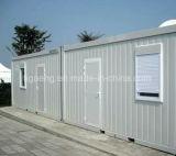 세륨 증명서를 가진 좋은 품질 노동 기숙사 계획 Prefabricated 집