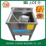 Friggitrice dell'alimento elettrico del riscaldamento della strumentazione del ristorante e macchina profonde di frittura
