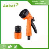 水クリーニングの専門の農業の調節可能な吹き付け器カラー吹き付け器