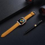 Pinwei Pwx7 Touch Screen Bluetooth intelligente Uhr mit Kamera für Armbanduhr Smartwatch der Apple-androide Abnützung-UnterstützungsSIM Whatsapp