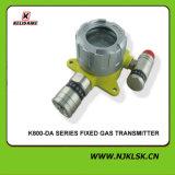 高い感度の高品質の固定ガス警報の探知器の可燃性ガスの漏出探知器