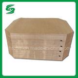 Separador de papel resistente al desgarro altamente para el Transporte