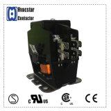 Definitiver Zweck-Kontaktgeber des definitiver Zweck-heißer Verkaufs-2pole 25AMPS 24V