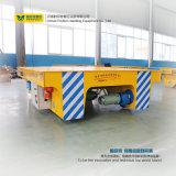 elemento portante automatizzato d'acciaio del vagone di trasporto del rullo 20t