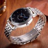 Qualität Z305 u. beste Preis-Armbanduhr-Mann-Metallband-Uhr