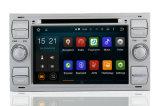 Stereo автомобиля Zestech Android для Ford C-Max/S-Max/Focus/Kuga/Galaxy/Transit/Fusion/Fiesta