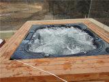 2016 nuevo diseño de la venta caliente al aire libre SPA Bañera de hidromasaje (6)
