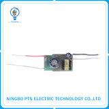 Constante Huidige LEIDENE Transformator voor Triac van de Lamp 12W 100-300mA van het Plafond
