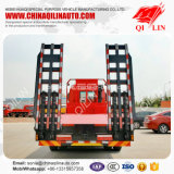 Hino 8X4 15 van de Nuttige lading van de Lage Ton Vrachtwagen van het Bed voor Verkoop
