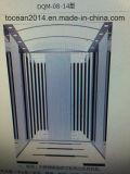 エレベーターのステンレス鋼シート