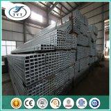 中国の製造業者の熱いすくいの電流を通された鋼管