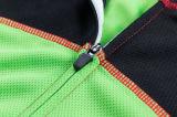Soem fertigen Anti-UVsublimiertes Laufring geschnittenes komprimierendes Jersey kundenspezifisch an