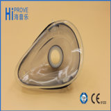 Adultes/masque jetables de l'anesthésie CPAP valve d'inflation