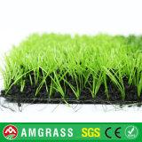 Tappeto erboso artificiale dell'erba dell'interruttore di sicurezza di sport di calcio per la mini pavimentazione del campo di calcio