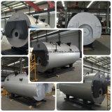 Caldera de vapor de gas del petróleo para el generador de potencia de la turbina