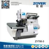Zy700-3 Zoyer direkter Antrieb SuperhochgeschwindigkeitsOverlock Nähmaschine
