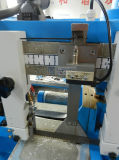 La venda para corte de metales de la columna doble horizontal de la sierra Gh4240 vio la máquina